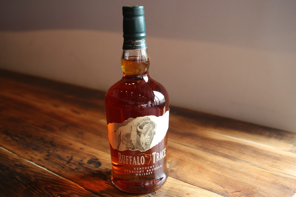old fashioned events buffalo trace bourbon whiskey for old fashioned cocktail
