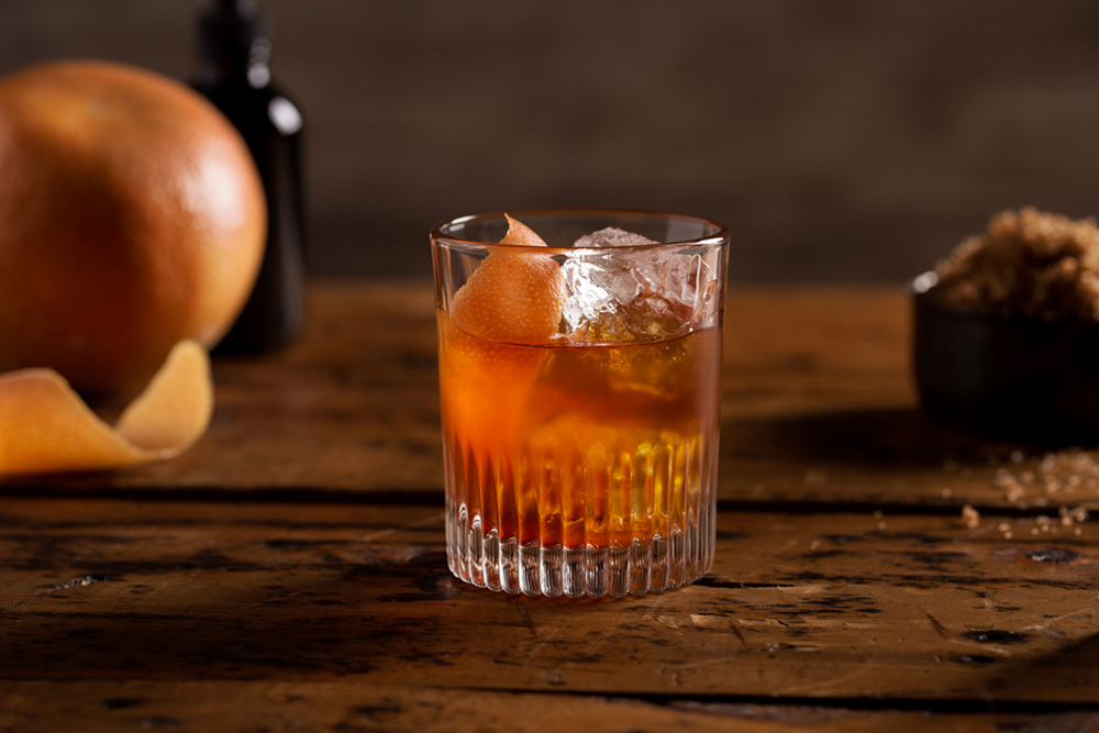 old fashioned events whiskey for old fashioned cocktail